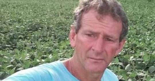 Homem mata namorado de ex-esposa a tiros