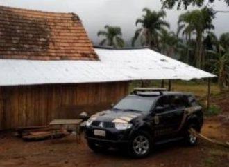Três venezuelanos são resgatados de trabalho escravo