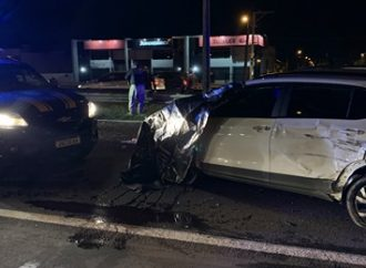 Mulher morta ao descer para trocar pneu na BR-116 foi atingida por motorista bebado