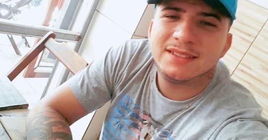 Quem é o motociclista que morreu após acidente em Canoas