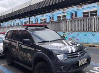 Mulher que morreu após ser atingida por trem na Estação Canoas tinha 43 anos