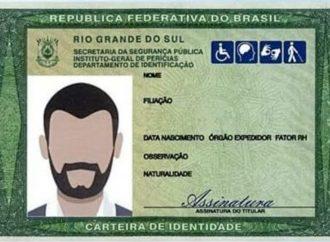FIQUE SABENDO: Agendamentos para fazer carteira de identidade (RG).