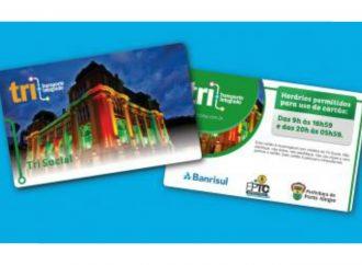 Cartão TRI Social vai beneficiar mais de 50 mil famílias com viagens gratuitas