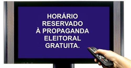 Propaganda eleitoral em rádio e TV volta a ser exibida em Porto Alegre e outras quatro cidades gaúchas