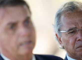 Jair Bolsonaro acredita que Brasil não terá 'fôlego' para manter auxílio emergencial