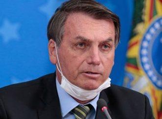 """Bolsonaro pede para que """"não inventem lockdown após as eleições"""""""