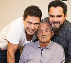 Francisco Camargo, pai dos sertanejos Zezé e Luciano morre em Goiânia