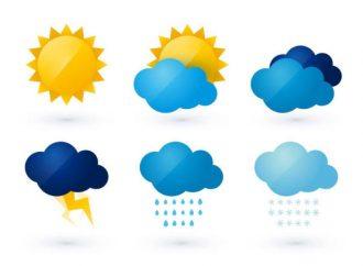 CALORÃO: Hoje a temperatura pode chegar até 41°C