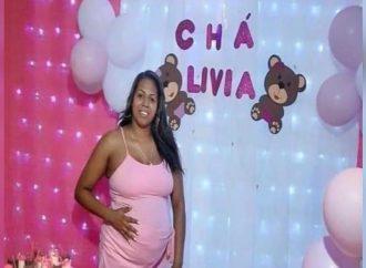 Grávida de 7 meses morre após tiroteio na Zona Sul
