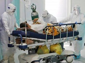 Covid-19 deve 'explodir' em janeiro, alerta diretora do Hospital das Clínicas. Saiba mais: