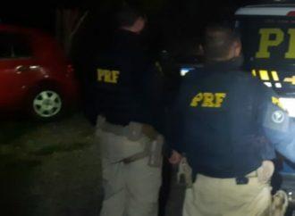 PRF prende homem que colou os olhos da ex-companheira em Canoas