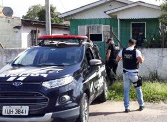 Operação Netuno prende suspeitos de envolvimento na morte de grávida