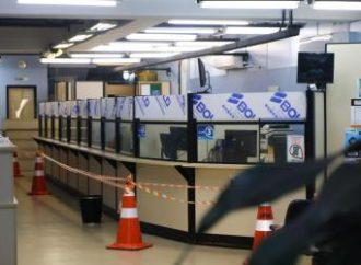 DMAE reabre segunda-feira atendimento ao público no Centro