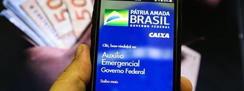 Auxílio emergencial 2021: consultar tabela com datas do calendário da 4ª parcela