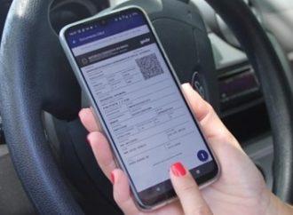 Documento de propriedade de veículos também passa a ser digital no país. Saiba mais: