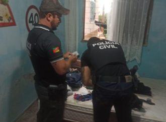 Assaltantes de motoristas de aplicativos são presos pela Polícia Civil