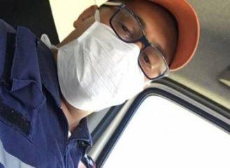 Socorrista do SAMU de Canoas morre de Coronavírus