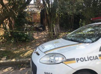 Idoso de 75 anos morre queimado durante incêndio em Cachoeirinha