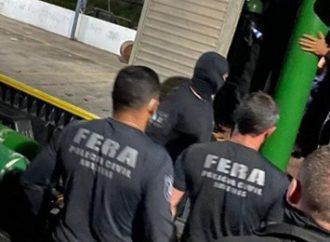 Empresário é preso por esconder oxigênio para vender mais caro em Manaus
