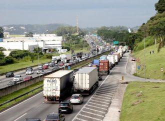 Greve dos caminhoneiros: veja como foi a situação na Região Sul