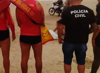 Corpo de banhista que desapareceu no mar é encontrado em Capão da Canoa