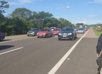 VOLTA DO CARNAVAL: quase 60 mil veículos já passaram pela Freeway saindo do Litoral