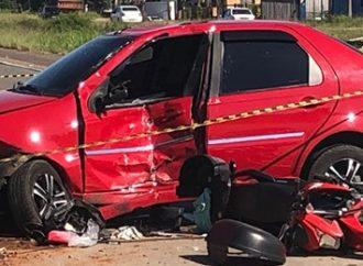 Identificado motociclista morto em acidente na ERS-118 em Cachoeirinha