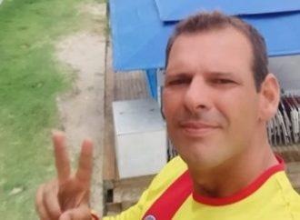 Erechinense é encontrado morto em Itapema