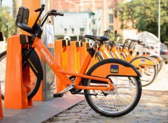 Sistema BikePoa tem liberação por QR Code