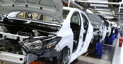 GM suspende produção por três meses; funcionários estão em férias coletivas