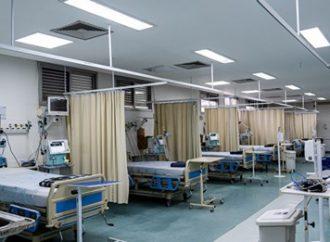 Casos de pacientes jovens com coronavírus internados em UTIs crescem em Canoas
