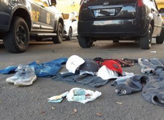 Criminoso que matou 12 pessoas é preso na BR-116