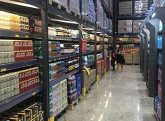 ATENÇÃO: supermercados não podem mais vender bazar, roupas e eletrônicos