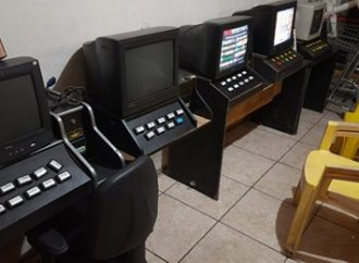 Bar que também funcionava como bingo é alvo da fiscalização em Cachoeirinha