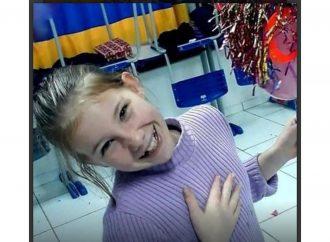 URGENTE: preso padrasto que estuprou e enforcou menina de 13 anos até a morte