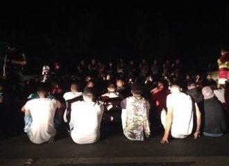 Brigada Militar acaba com festa clandestina que tinha mais de 100 pessoas