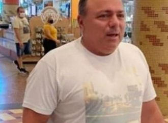 """Pazuello é flagrado sem máscara em shopping e ironiza: """"Onde compra?"""" Saiba mais:"""