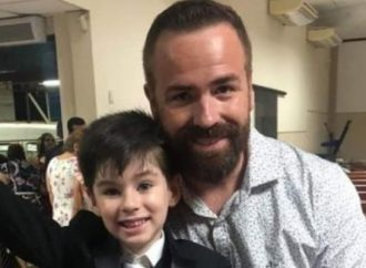 'Desculpe o papai por não ter feito mais', diz pai de Henry Borel