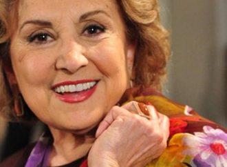 Morre, aos 87 anos, a atriz Eva Wilma