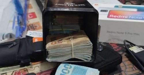 Homem  é preso após aplicar golpe no Auxílio Emergencial e faturar R$ 2 milhões