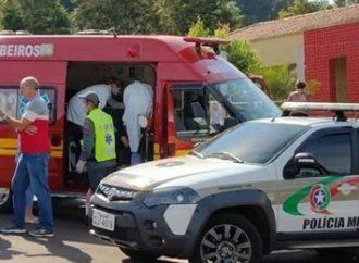 Assassino que matou cinco em creche de Santa Catarina planejou crime por quase um ano. Saiba mais: