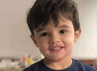 Mãe é Investigada após morte de menino de 3 anos