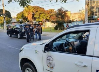 Assassinado empresário de jogos ilegais em Porto Alegre
