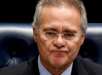 Renan Calheiros disse que pode prender o ministro Onyx Lorenzoni