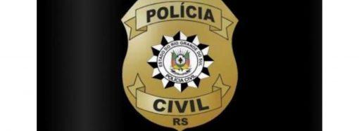 Polícia Civil: Operação 24 por 48