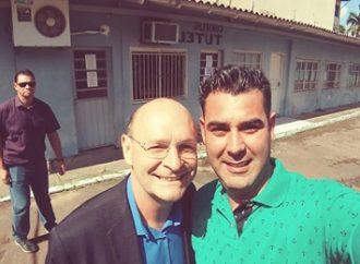 Quem é o secretário da Prefeitura de Cachoeirinha acusado de desviar dinheiro