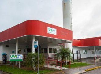 Volta o atendimento na UPA da Rio Branco para crianças e adolescentes em Canoas