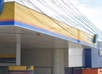 ATUALIZANDO: Casal de assaltantes são baleados após assalto em posto de combustivel de viamão