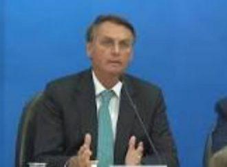 Bolsonaro sanciona lei que aumenta alcance do BPC e cria auxílio-inclusão