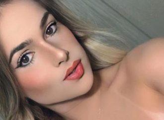 Influenciadora morre vítima de covid-19 aos 24 anos